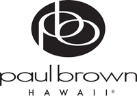Paul Brown Logo